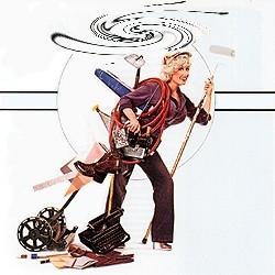 Dolly Parton - 9 to 5 and Odd Jobs (1980)