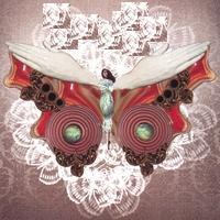 Laszlo - Butterflies (ft Norah Jones) (1999)