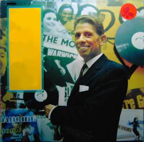 Cor Steyn - Hammond Organ: Dancing At Home (1966?)