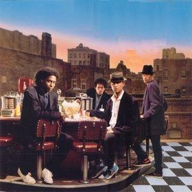 Breakfast Club - Breakfast Club (1987)