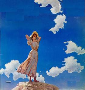 It's a Beautiful Day - It's a Beautiful Day (1969)
