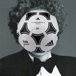 Art Garfunkel - Scissors Cut (1981)
