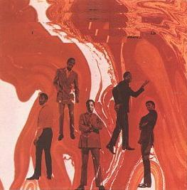 The Temptations - Cloud Nine (1969)