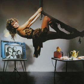 G'Race - Junglebeat (1984)