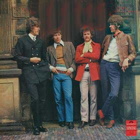 The Shoes - Wie the Shoes Past (1968)