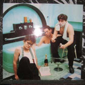 Arbeid Adelt! - Jonge Helden (1983)