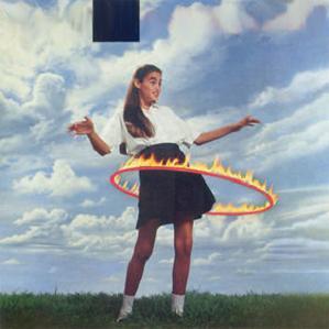 The Knack - Serious Fun (1991)