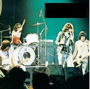 Ramones - It's Alive (1978)
