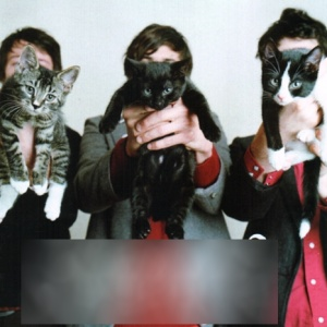 We Are Scientists - With Love and Squalor (2005)