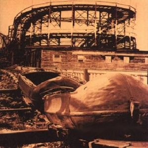Red House Painters - Red House Painters (I) (Rollercoaster) (1993)