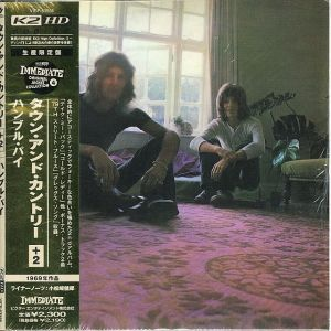 Humble Pie - Town and Country (1969)