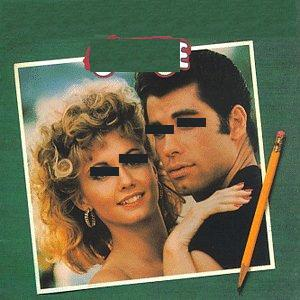 Various Artists - Grease (the original soundtrack from the motion picture) (1978)
