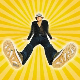 New Radicals - Maybe You've Been Brainwashed Too (1999)