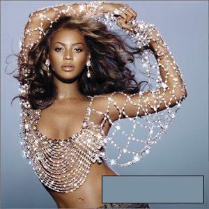 Beyoncé - Dangerously in Love (2003)