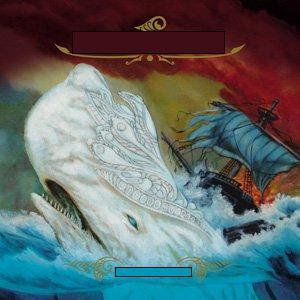 Mastodon - Leviathan (2004)