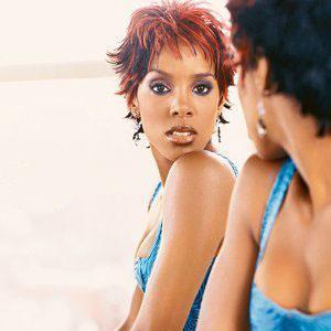 Kelly Rowland - Simply Deep (2002)