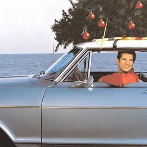 Chris Isaak - Christmas (2004)