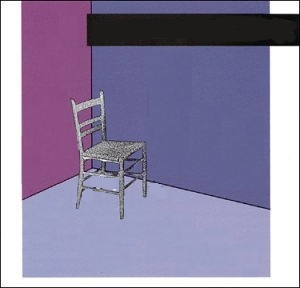 Alvin Lucier - I Am Sitting in a Room (1981)