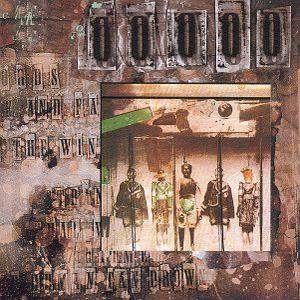 Clan of Xymox - Clan of Xymox (1985)