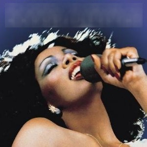 Donna Summer - The Journey: The Very Best of Donna Summer (2003)