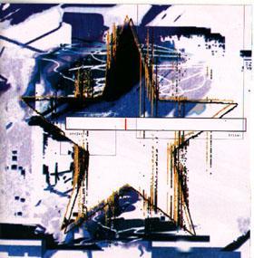 Quazar - Flightrecorder (1997)