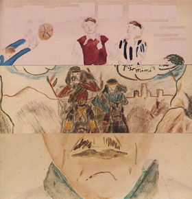 John Lennon - Walls and Bridges (1974)