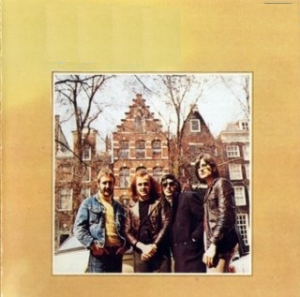 Focus - In and Out of Focus (1970)
