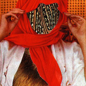 Yeasayer - All Hour Cymbals (2007)