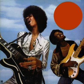 The Brothers Johnson - Look Out for #1 (1976)