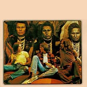 America - America (1971)
