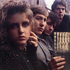Lone Justice - Lone Justice (1985)