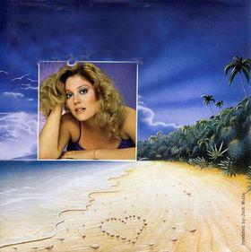 Audrey Landers - Playa Blanca (1984)