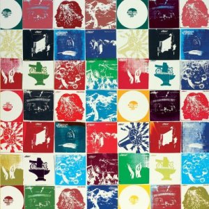 The Chemical Brothers - Brotherhood-The Definitive Singles Collection (2008)