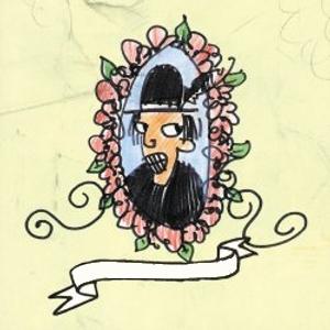 Moondog Jr. - Everyday I Wear a Greasy Black Feather on My Hat (1995)