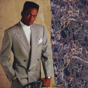 Bobby Brown - Don't Be Cruel (1988)