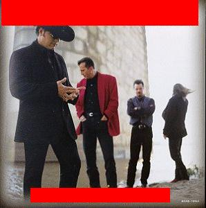 The Mavericks - What a Crying Shame (1994)