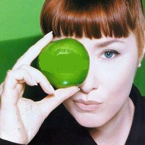 Suzanne Vega - Nine Objects of Desire (1996)