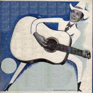 Hank Williams - Moanin' the Blues (1952)