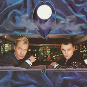 ABC - Alphabet City (1987)