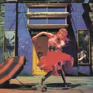 Cyndi Lauper - She's So Unusual (1983)