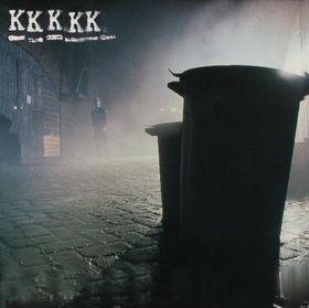 Kadanz - Donkerblauw (1983)