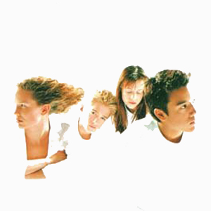 A*Teens - The ABBA Generation (1999)