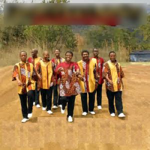 Ladysmith Black Mambazo - Long Walk to Freedom (2006)