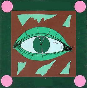 Robyn Hitchcock - Eye (1990)