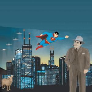 Sufjan Stevens - Sufjan Stevens Invites You to: Come on Feel the Illinoise (2005)