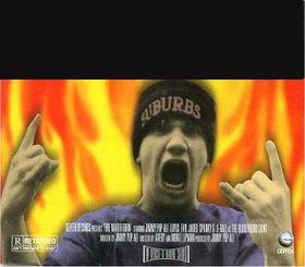 Bloodhound Gang - Fire Water Burn (1997)