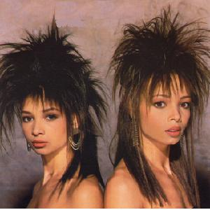 Mel & Kim - F.L.M. (1987)