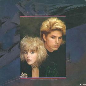 Berlin - Take My Breath away (1986)