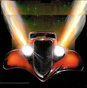 ZZ Top - Eliminator (1983)