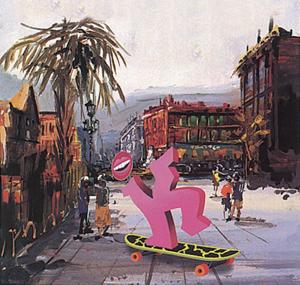 Buckshot LeFonque - Music Evolution (1997)